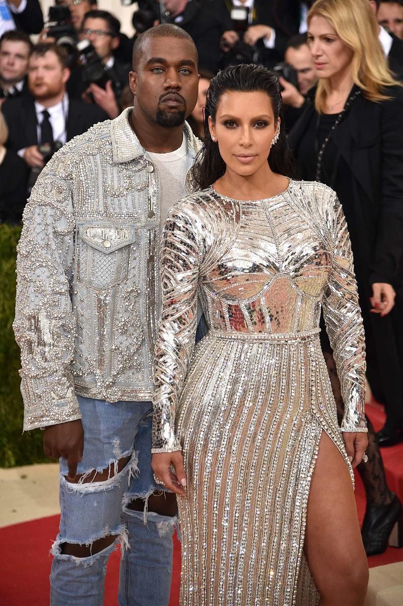 Reality show de Kim Kardashian e Kanye West? É uma possibilidade