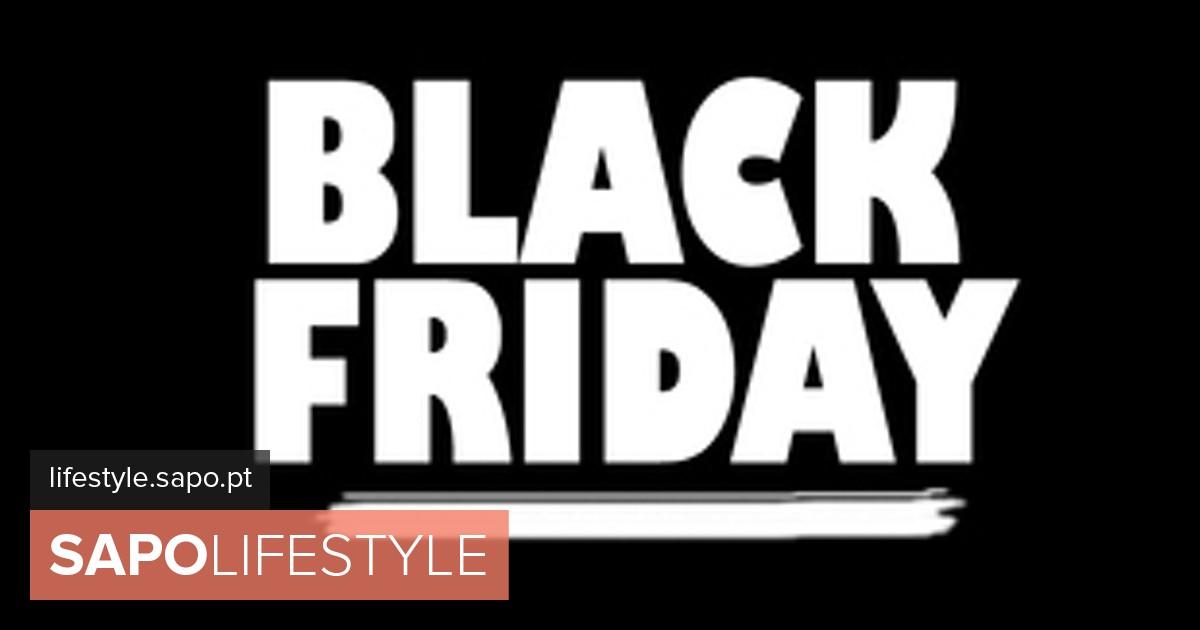 7992426dff Black Friday em Portugal - Atualidade - SAPO Lifestyle