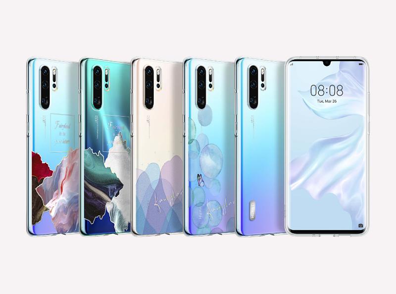 Huawei vendeu mais de 10 milhões de smartphones da série P30 em três meses