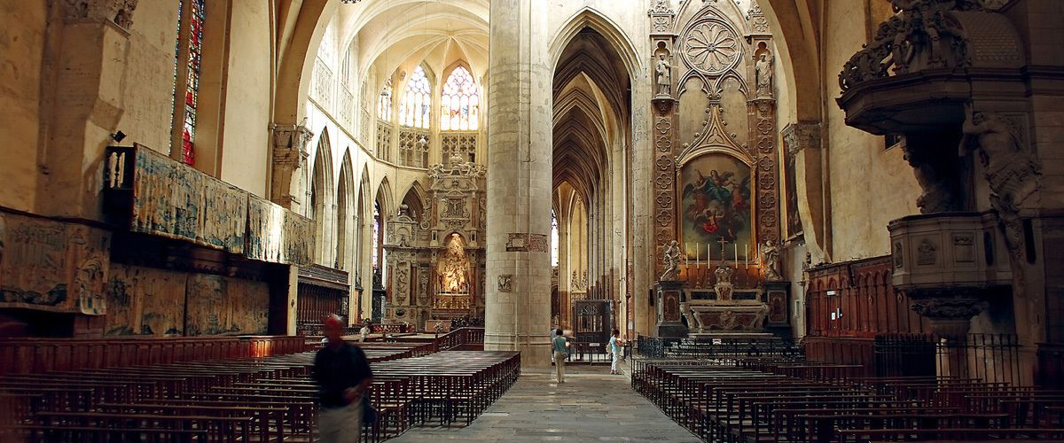 Catedral Toulouse