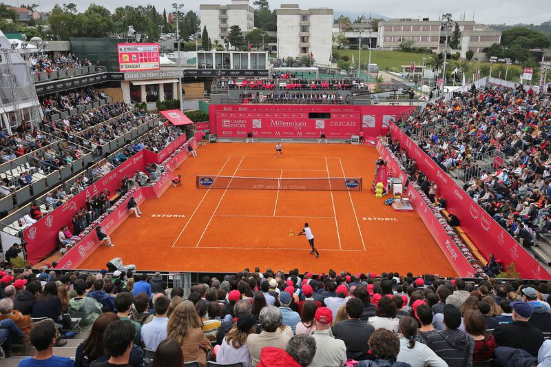 Estoril Open 2015 • estoril open 2015 • DR