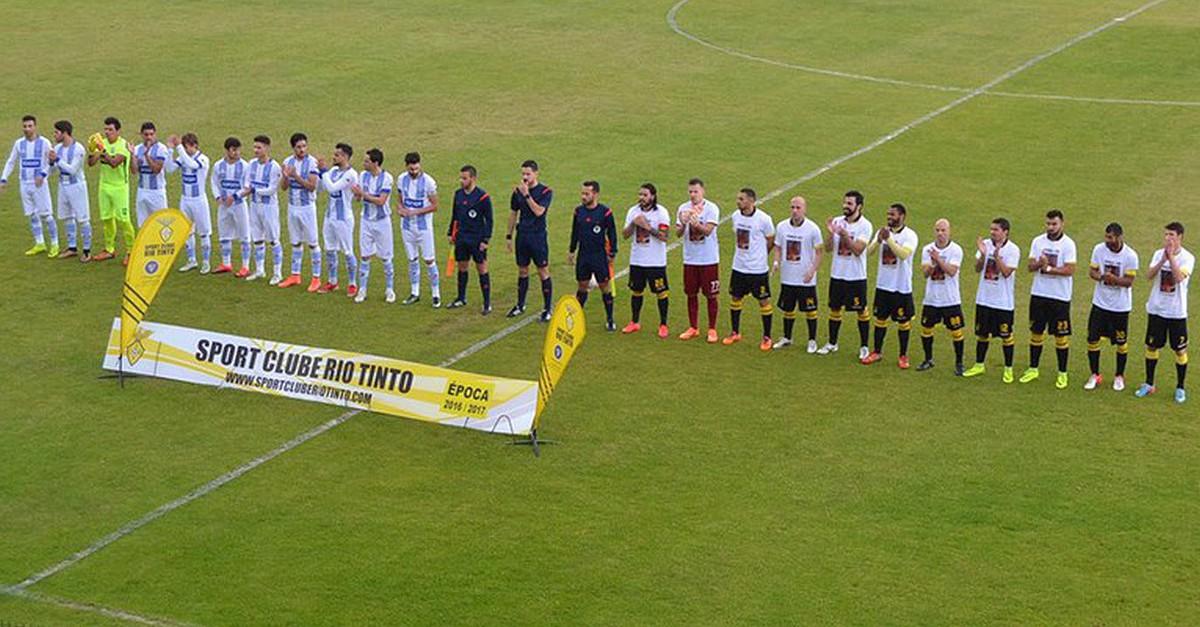 Rio Tinto recusa jogar com Canelas 2010 e coloca em causa subida de divisão  - I Liga - SAPO Desporto ed69964ffcc92