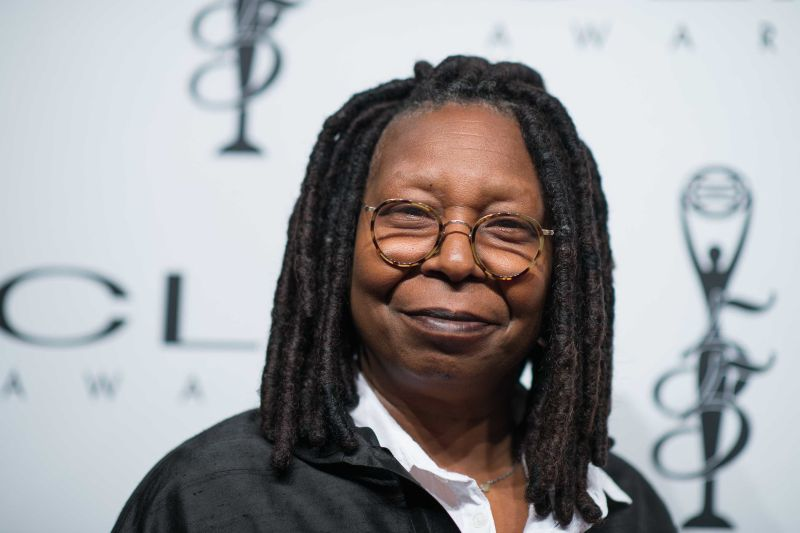 Whoopi Goldberg disse a Neil Patrick Harris que