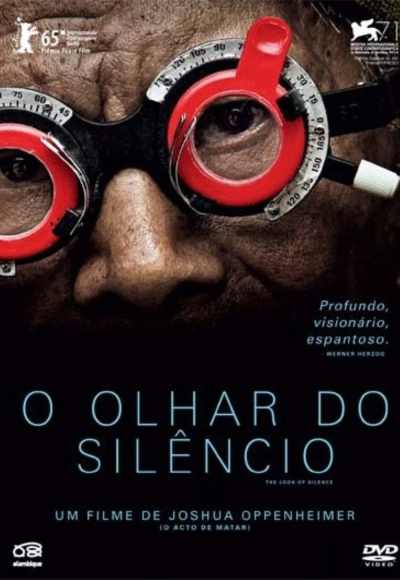 O Olhar Do Silencio - O Outro Lado Do Cinema