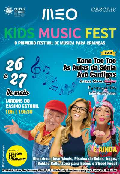 Meo Kids Music Fest