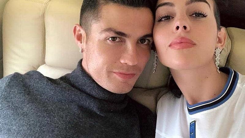 Ronaldo explica por que Georgina Rodriguez ficou à frente de negócio