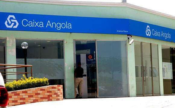 Banco caixa geral angola detido pela cgd v resultados descerem para 40 me em 2017 actualidade - Pisos banco caixa geral ...
