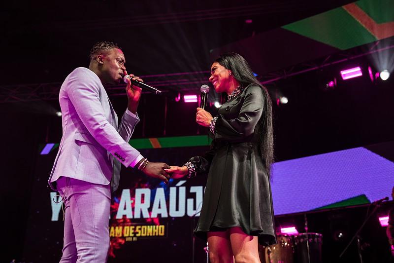 YoBass: Dupla de cantores continua cada vez mais apaixonada