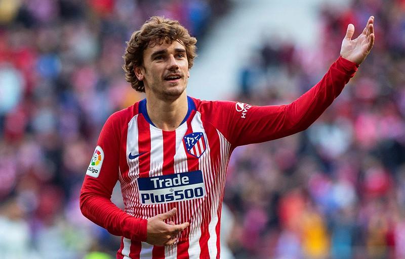 Resultado de imagem para Atlético de Madrid vence Getafe