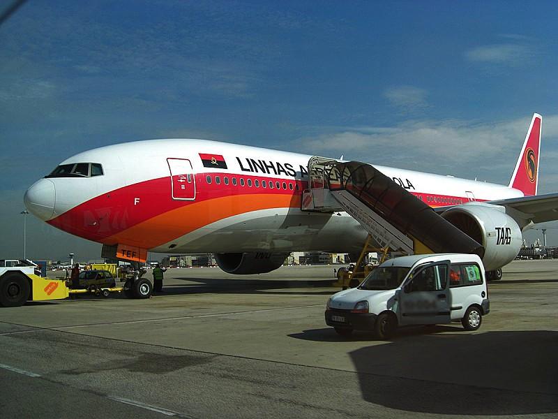 TAAG fecha com êxito com o Programa de Auditorias de Segurança da IATA