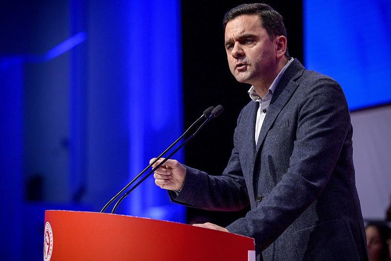 """Resultado de imagem para Pedro Marques destaca """"ampla"""" renovação da lista de candidatos do PS às eleições europeias"""