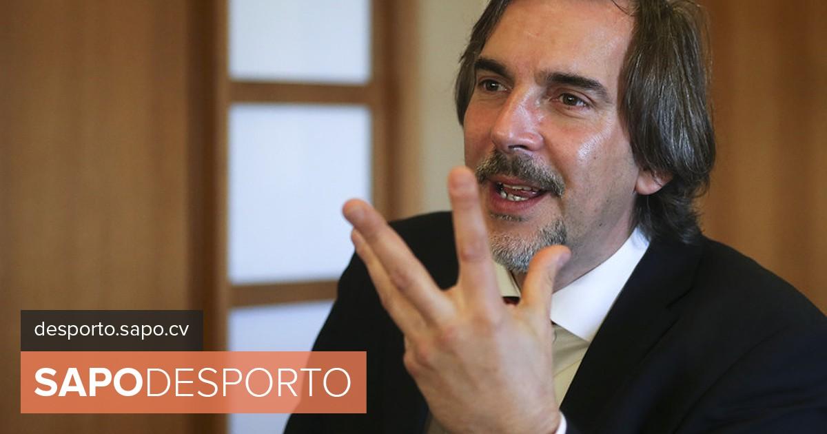 Emídio Guerreiro diz que resultados dos Jogos Olímpicos ficaram aquém do  esperado - Jogos Olimpicos 2016 - SAPO Desporto 846a77ee45bfe