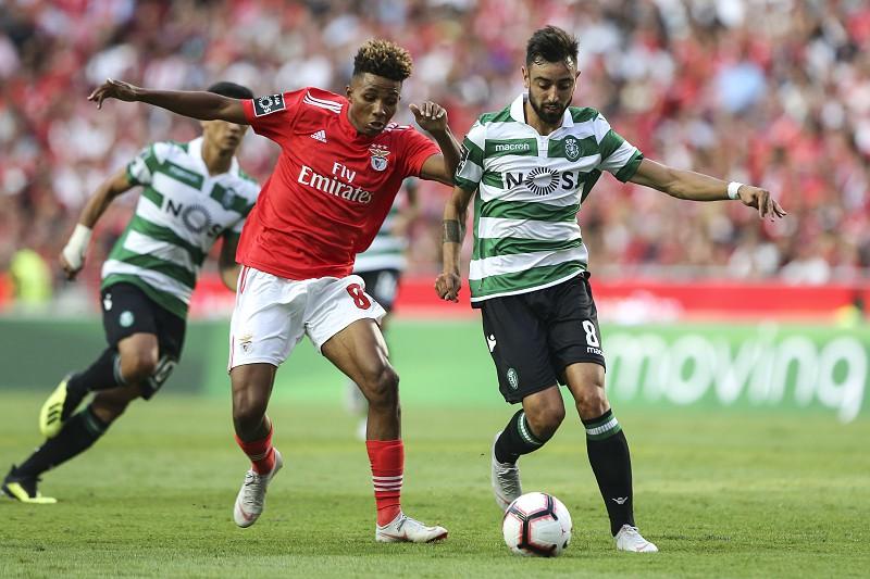 Liga Europa  Benfica e Sporting já conhecem os adversários - Liga ... 787d9bba74b70