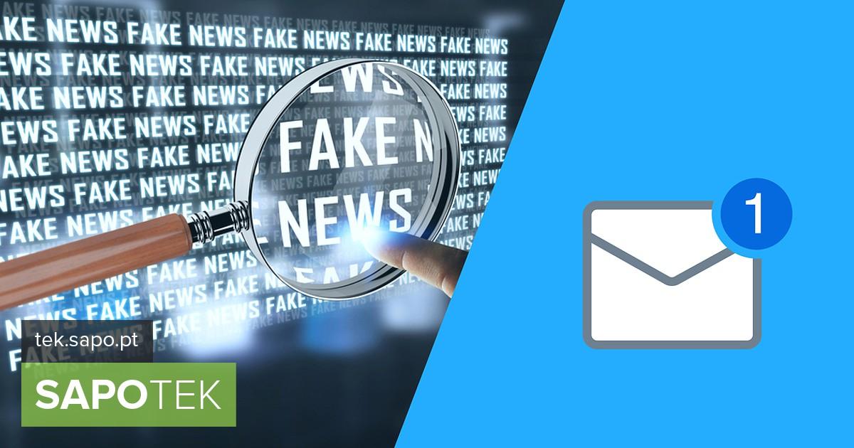 """Comissão Europeia emite Código de Conduta para impedir divulgação de """"fake news"""""""