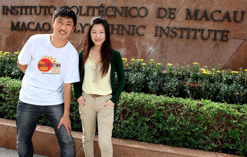 Resultado de imagem para Instituto Politécnico de Macau lança livros para apoiar ensino de português na China