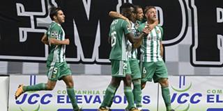 Rio Ave recebe Portimonense para ´assaltar` liderança isolada da I Liga 4fdee5b538318