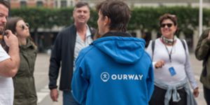 OURWAY Tours in Stockholm