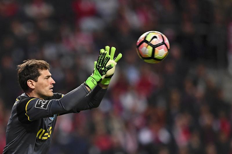 62c295f024 Real Madrid  Florentino não gostou nada da despedida de Iker Casillas