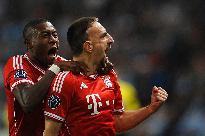 54d1d0e9ec O que me importa é continuar a ganhar no Bayern» - BundesLiga - SAPO ...