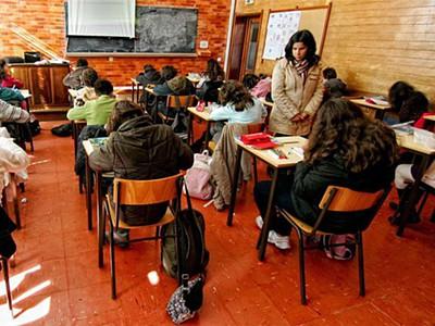 Resultado de imagem para Ensino do mirandês consolidado nas escolas de Miranda do Douro