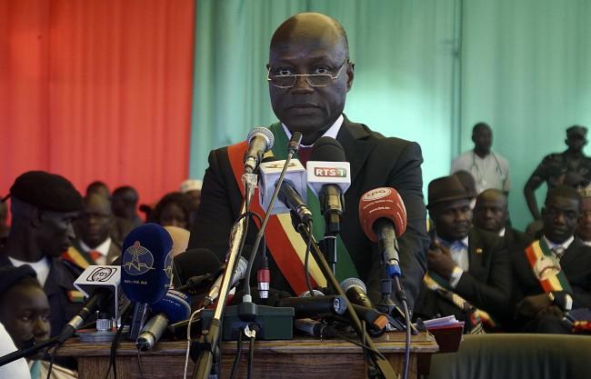 PR da Guiné-Bissau felicita Vladimir Putin e manifesta vontade de reforçar cooperação