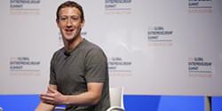 Parlamento Europeu e britânico convocam Mark Zuckerberg para explicar uso de dados do Facebook