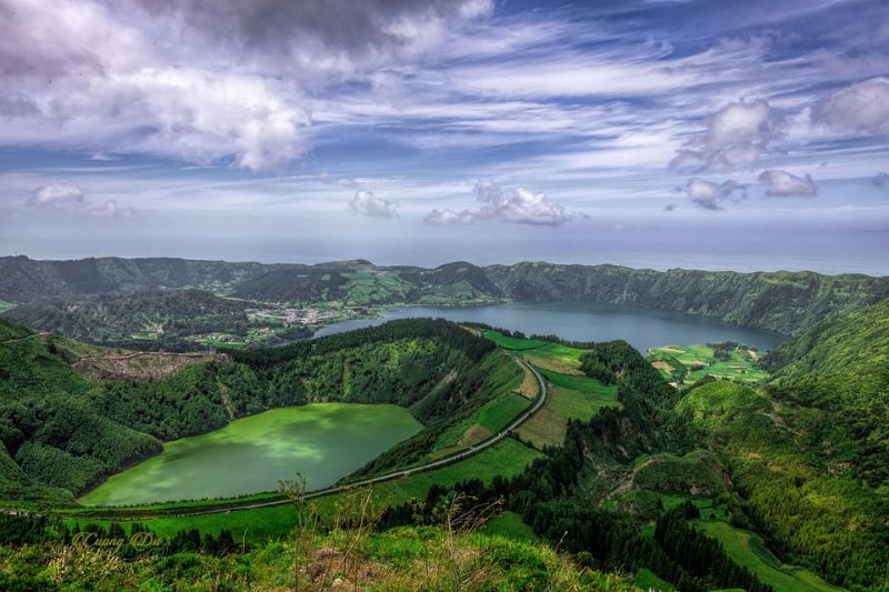 Locais a visitar em 2019: Açores no Top 10 do New York Times