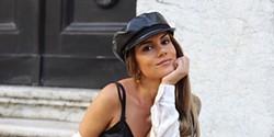 """bc58fa321 Coleção de sapatos de Rihanna """"made in Portugal"""" - Atualidade - SAPO ..."""