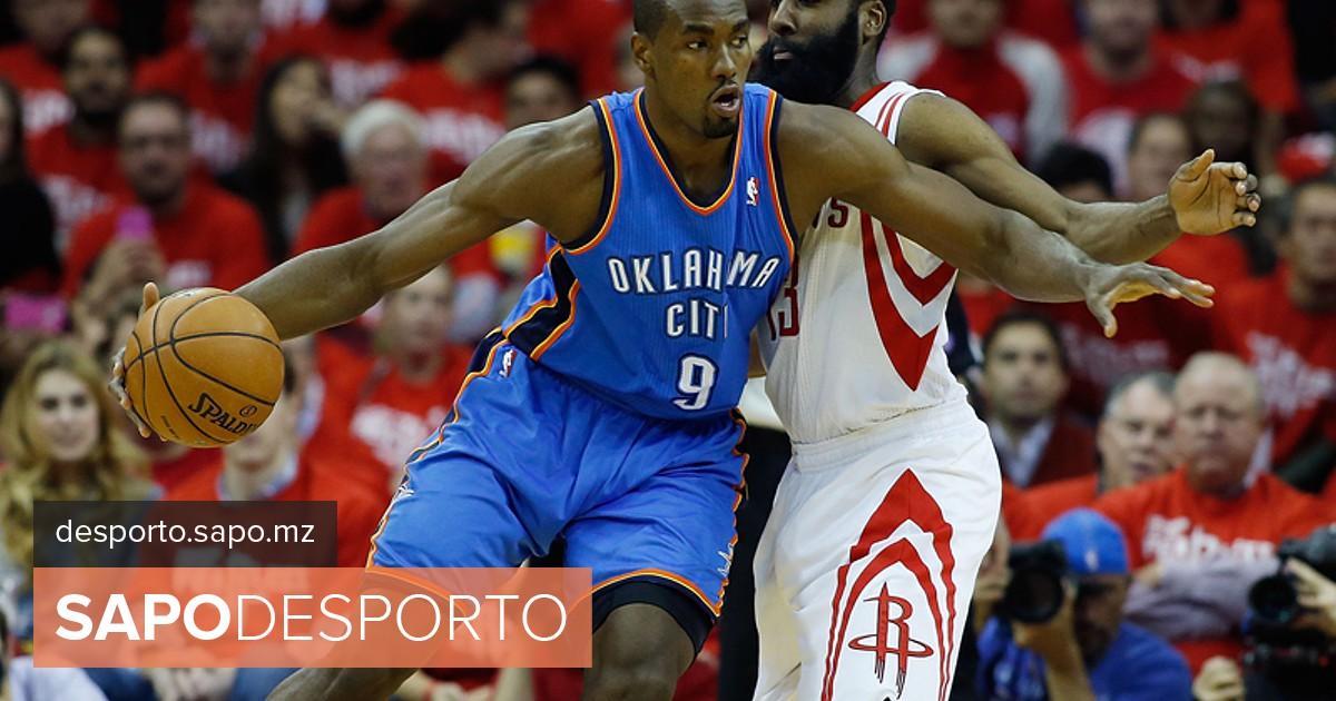 07e5abbc49 Estrela da NBA esteve quase a jogar pelo Interclube de Luanda - Angola -  SAPO Desporto