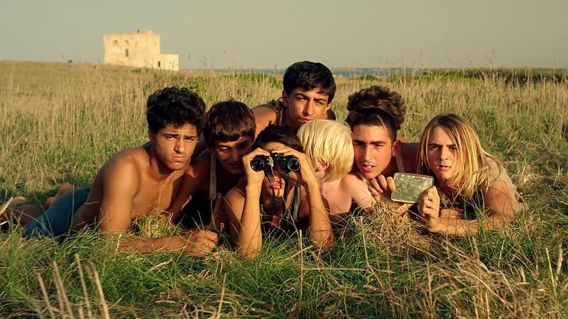 11ª Festa do Cinema Italiano - Filme do dia: