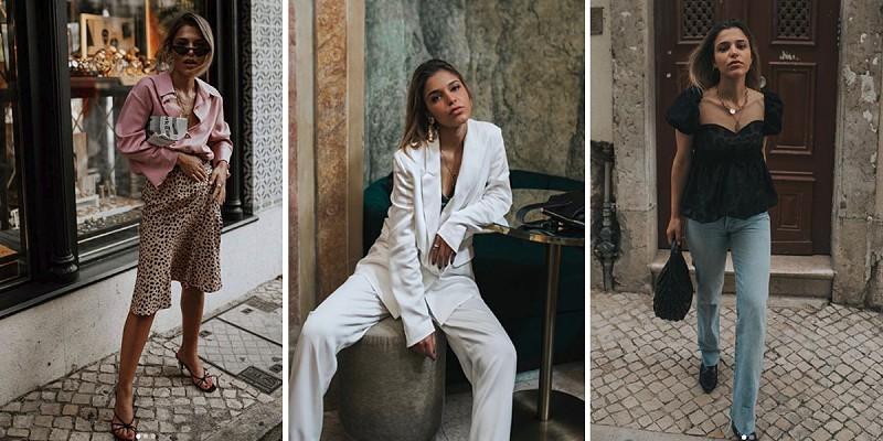 1c2495f9d2d31 copie o look  inspire-se na instagrammer Catarina Pereira - Dicas e ...