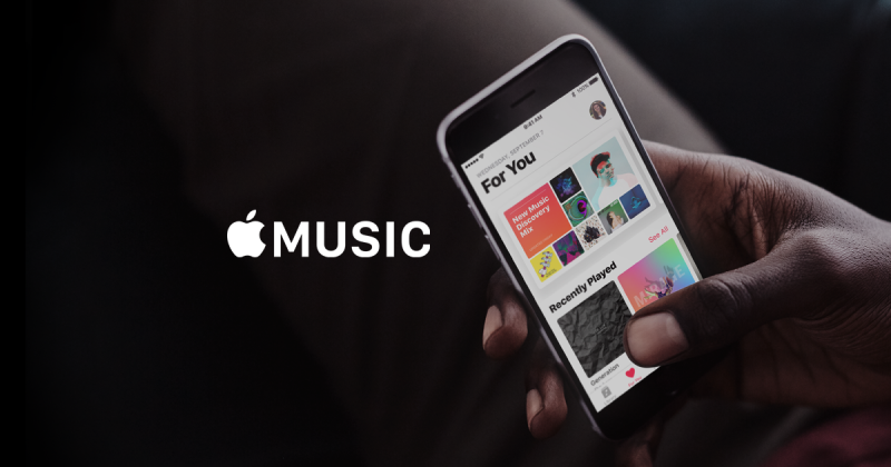 Music Year in Review: reveja os números do seu ano de músicas na Apple Music