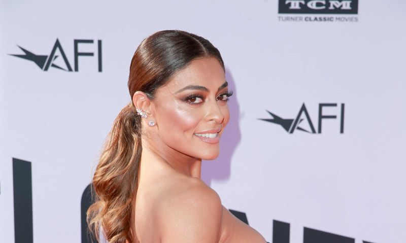 Juliana Paes sobre George Clooney: