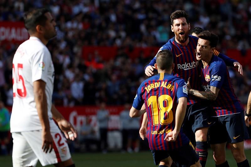 6fc89c1047 Já há convocados do Barcelona para o  clássico  com o Real Madrid ...
