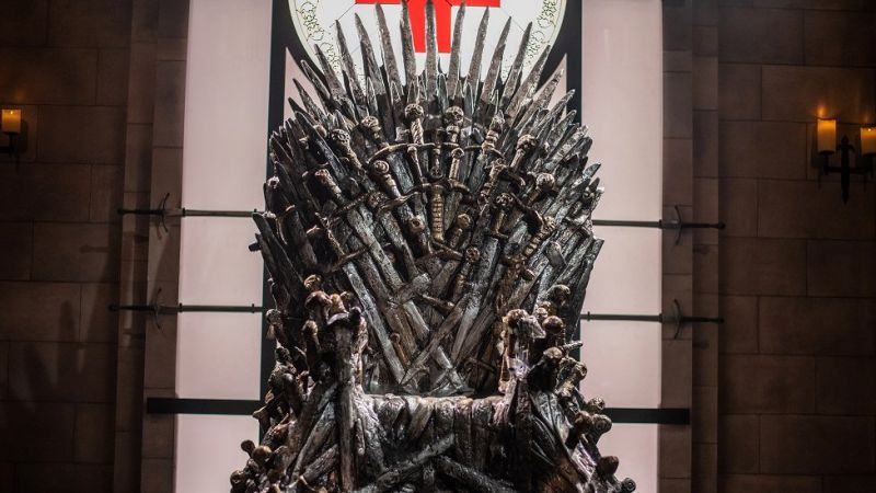 Quem vencerá 'Game of Thrones'?