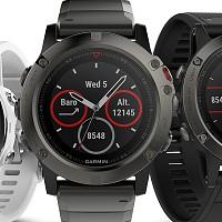 b43b16663b3 Um dos mais famosos e bem equipados relógios desportivos com GPS preparado  para uma boa variedade ...