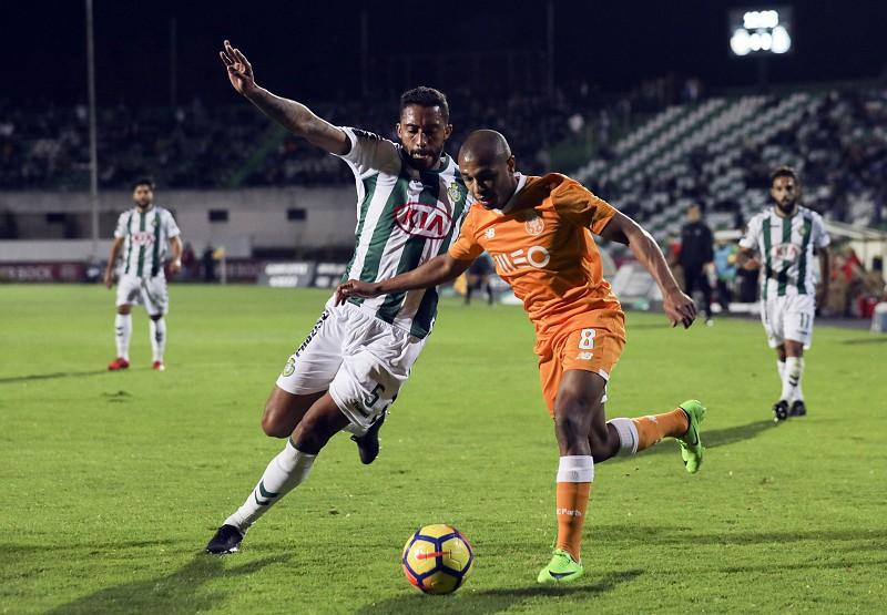 Análise Vitória Setúbal 0-5 FC Porto  Um  dragão  de mão cheia que ... 015f6abad312a