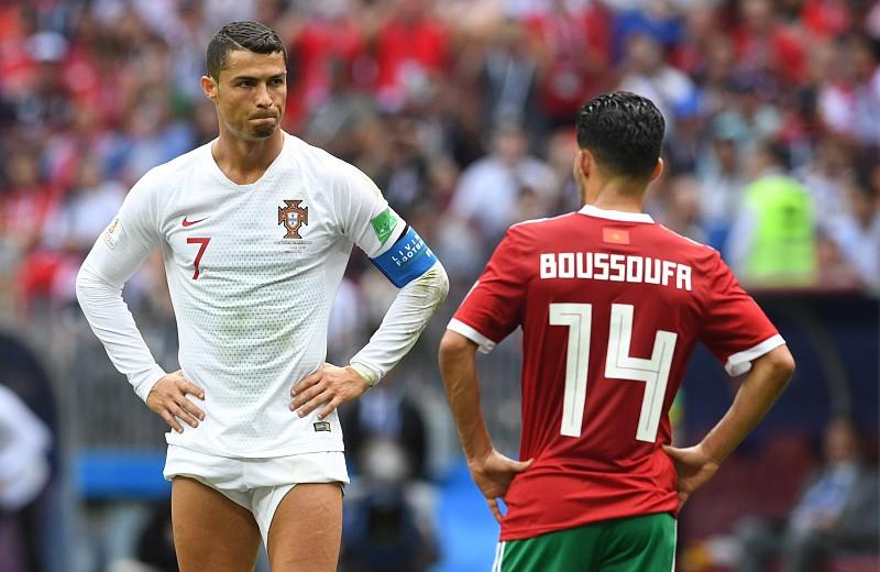 fc48761c03c Cristiano Ronaldo  como ganha e como gasta os milhões - Mundial 2018 ...