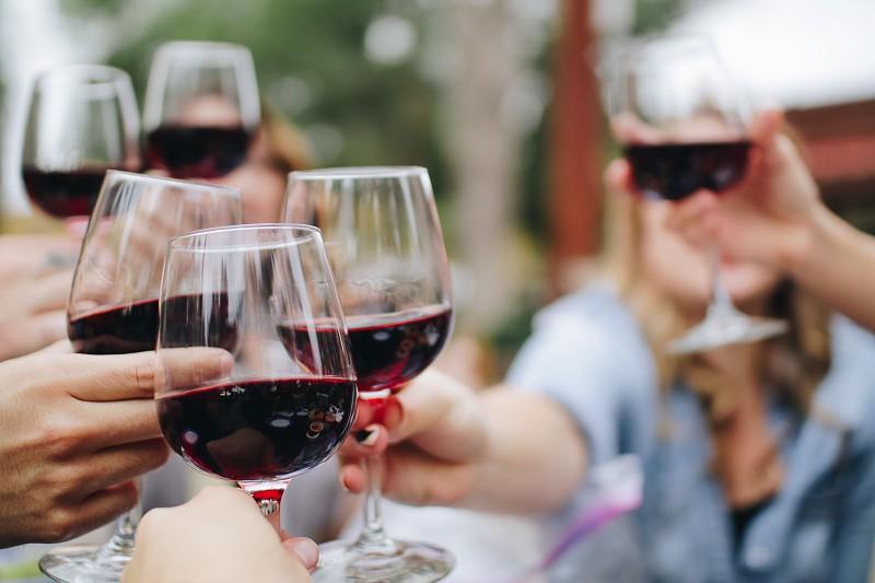 Os vinhos que bebemos já não são como os dos nossos avós. A culpa é do aquecimento global
