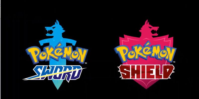 Nintendo anuncia Pokémon Sword e Pokémon Shield para a Switch