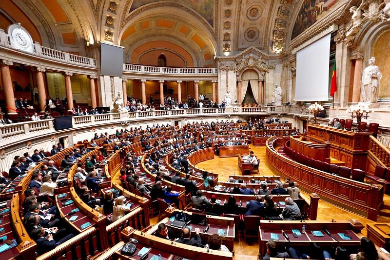 Image result for assembleia da república
