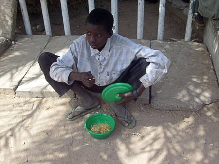 TO GO WITH AFP STORY BY ANINU ABUBAKAR