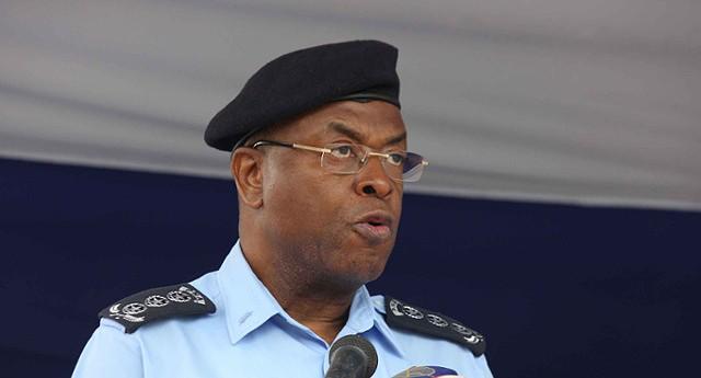 Polícia nacional quer implementar