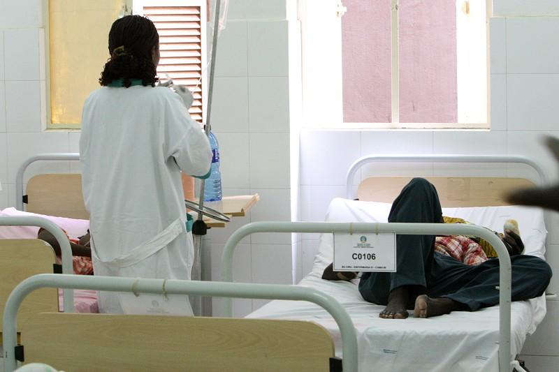 Faltam 2.225 unidades de saúde em Angola