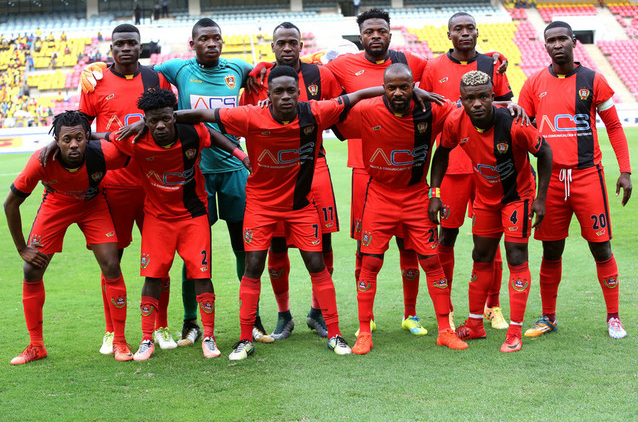 Futebol: Desportivo da Huíla desiste da Taça da Confederação