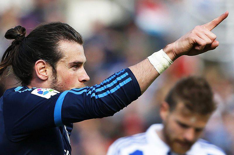 Gareth Bale lidera contingente galês - Euro 2016 - SAPO Desporto cefdbb8fea7f6