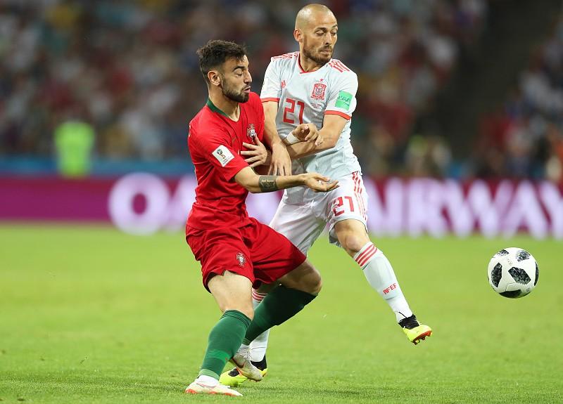 Mundial 2018  Possível sorteio de desempate entre Portugal e Espanha já tem  hora marcada 6712d21540f0b