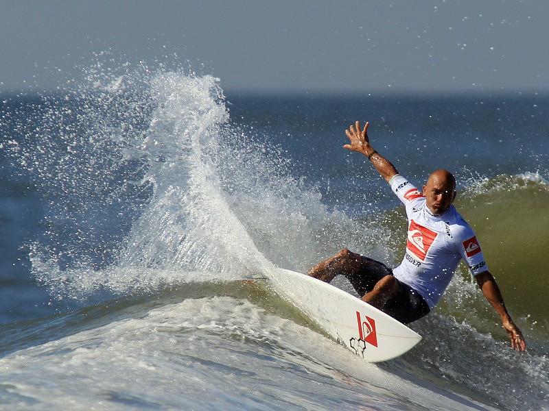 Circuito Mundial De Surf : Circuito mundial de surf terá etapa na piscina ondas