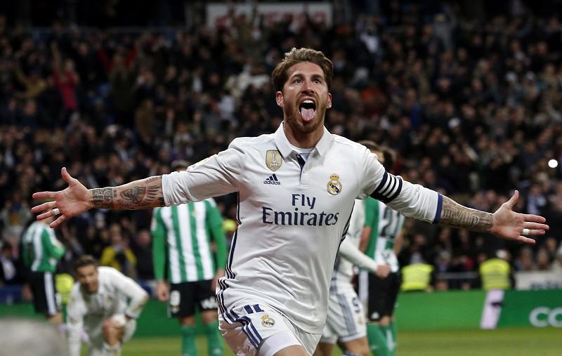 ec99d9662f Ronaldo fica em branco na vitória do Real Madrid sobre o Eibar (3-0 ...