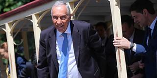 """9bc6c5fa513cd ... Ricardo Quaresma. Presidente da República vê Portugal melhor """"jogo a  jogo"""" e em condições de ir"""